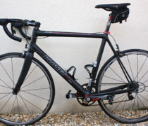 Mondo bike photo