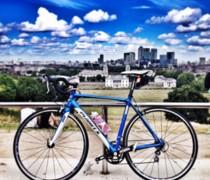 Baby bike photo
