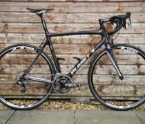 PX bike photo