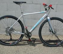 Urban Commuter & Dirt/Gravel Roads... bike photo