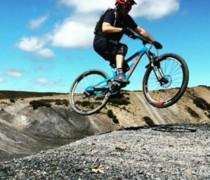 Fantastic  bike photo