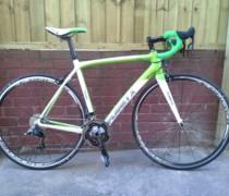 Rt90 Build Ex Rt58 bike photo