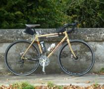 The Kaff bike photo