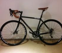 Rad bike photo