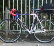 The FORCE bike photo