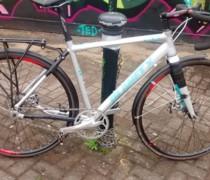 PiXeL bike photo