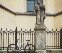 On One Inbred bike photo
