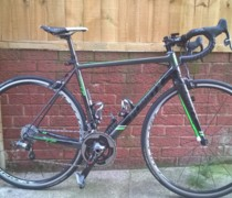 Rt90 (wow) bike photo