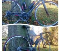 Viner Mitus bike photo
