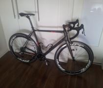 Brentter bike photo