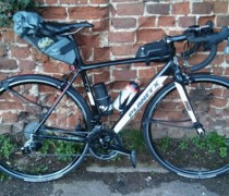 Cecil The Commuter Rocket bike photo