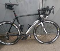 Rt-58 Alloy bike photo