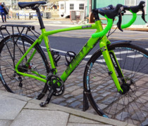 Zesty !! bike photo