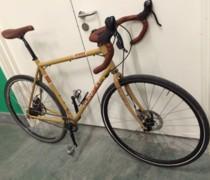 Kaff bike photo