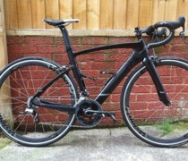 Painndass bike photo