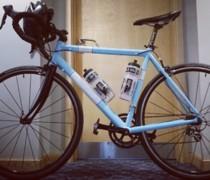 La Fuse Bleue bike photo