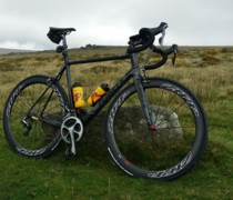 Sportive Bike bike photo