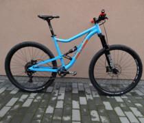 Addiction bike photo