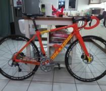 Basher bike photo