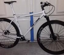 The Inbred bike photo