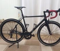Arty Deetoo bike photo