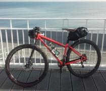 Marchewa bike photo