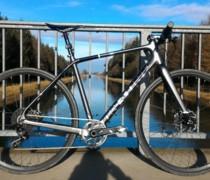 Bish Bash Bosh bike photo
