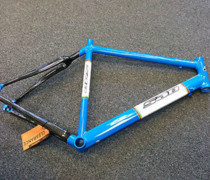 Regina Viarum bike photo