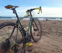 X Bike / Kaffenback Cyclo X  bike photo