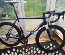 My Galibier Self-Build bike photo