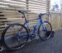 My New Commuter Bike bike photo