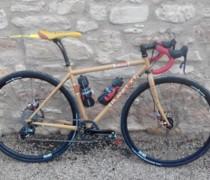 Kaffenback 2 bike photo