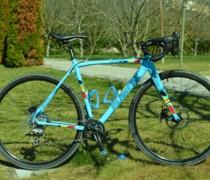 Cyclodream bike photo