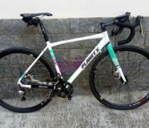 THE TOTAL BIKE bike photo