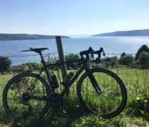 Speed Machine bike photo