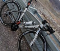 I DONT! (-: bike photo