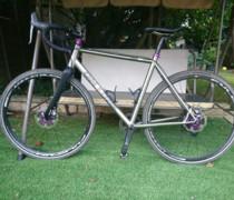 Picky bike photo