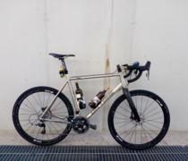 SchiacciaSassi bike photo