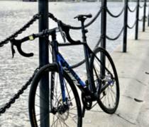 Unlucky  bike photo