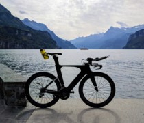Blackwidow bike photo
