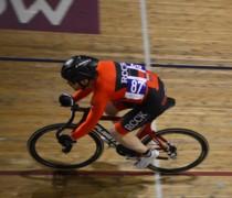 Track Pro Carbon bike photo