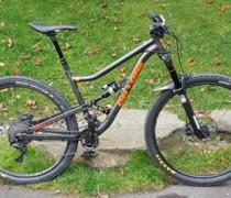 Codeine bike photo