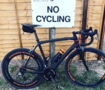 Bike bike photo