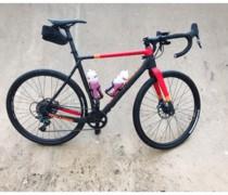 Das Raumhuhn bike photo