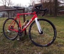 XLA bike photo