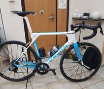 Viner 70 bike photo