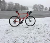 Alexa bike photo