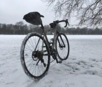 Tempest bike photo