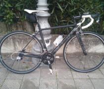 Bellissima bike photo