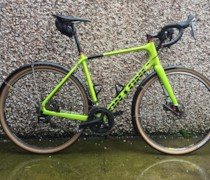 Bish Bash Beast bike photo